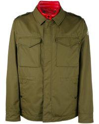 Moncler - Auguste Field Jacket - Lyst