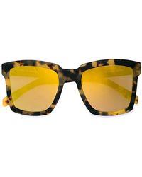 Westward Leaning - Big Tv 04 Sunglasses - Lyst