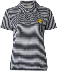 Être Cécile - Banana Polo Shirt - Lyst