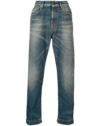 Gucci - Straight-leg Jeans - Lyst