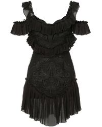 Alice McCALL - Lovebirds Dress - Lyst