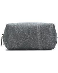 Etro - Paisley Beauty Case - Lyst