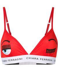 Chiara Ferragni - Flirting Bra - Lyst