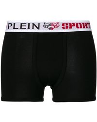 Philipp Plein | Elasticated Logo Boxers | Lyst