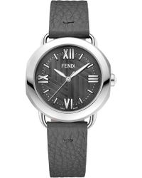 Fendi - Selleria Watch - Lyst