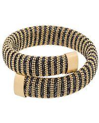 Carolina Bucci - Bracelet multi-tour à perles - Lyst