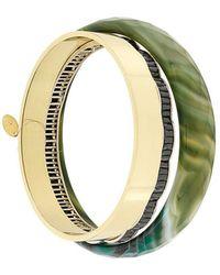 Iosselliani - Anubian Age Of Jazz Set Of Bracelets - Lyst