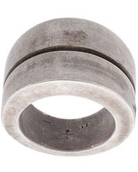 Parts Of 4 - Crevice Ring - Lyst