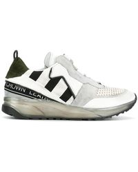 Leather Crown - Maero Trainers - Lyst