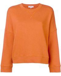 YMC - Classic Sweatshirt - Lyst