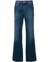 Sonia Rykiel Flared Jeans