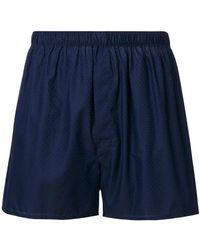 Sunspel | Classic Boxer Shorts | Lyst