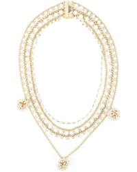 Rosantica - 'lucia' Necklace - Lyst