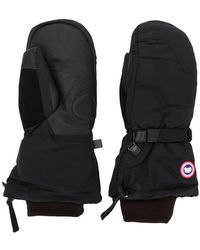 Canada Goose - Arctic Down Mitts - Lyst
