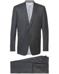 Thom Browne - Classic Two-piece Suit - Lyst