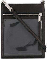 Rick Owens - Security Pocket Bag - Lyst