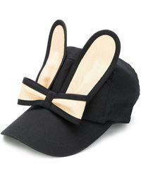 Bernstock Speirs   Bunny Cap   Lyst