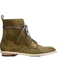 Valas - Lace-up Boots - Lyst
