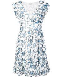 Liu Jo Texan Flower Dress