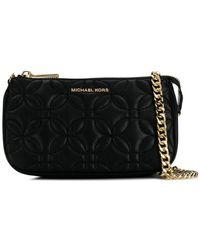 MICHAEL Michael Kors - Md Chain Clutch Bag - Lyst