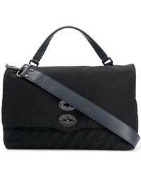 Zanellato - Postina M+ Tote Bag - Lyst