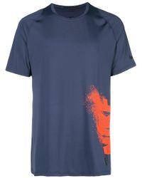 Nike - Dissipating Logo T-shirt - Lyst