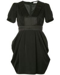 Guild Prime - Shortsleeved Mini Dress - Lyst