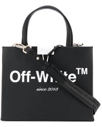 Off-White c/o Virgil Abloh Mini Box Bag