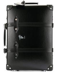 Discord Yohji Yamamoto スーツケース - ブラック
