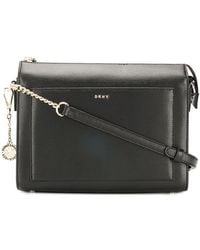 Donna Karan - Briant Crossbody Bag - Lyst