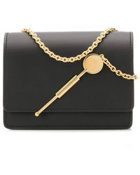 Sophie Hulme - Micro Cocktail Stirrer Clutch - Lyst