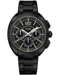 Fendi - Momento Watch - Lyst