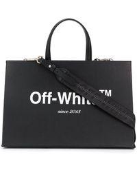 4322f4cfb854c3 Women's Off-White c/o Virgil Abloh Bags - Lyst