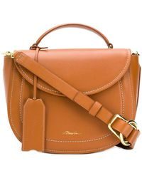 3.1 Phillip Lim - Hudson Saddle Bag - Lyst
