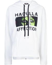 Haculla - Affection Hoodie - Lyst