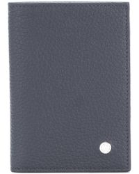 Orciani - Billfold Card Holder - Lyst