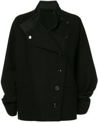 Lemaire - Loose Bomber Jacket - Lyst
