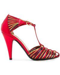 Philosophy Di Lorenzo Serafini - Woven Court Shoes - Lyst