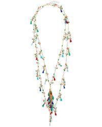 Rosantica - Allegria Necklace - Lyst