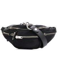Alexander Wang - Attica Mini Belt Bag - Lyst