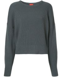 Des Pres | Ribbed Sweater | Lyst
