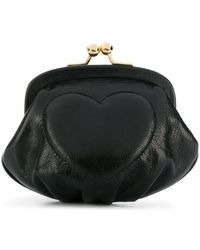 Boutique Moschino - Heart Clutch - Lyst