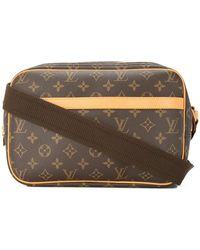 Louis Vuitton - Monogram Messenger Shoulder Bag - Lyst