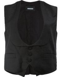 Moohong - Classic Waistcoat - Lyst