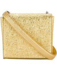Rochas - Square Cross Body Bag - Lyst