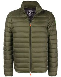 Save The Duck - D3065m Giga7 Padded Jacket - Lyst