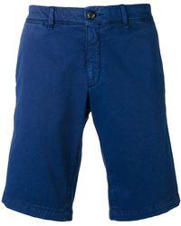 Moncler - Bermuda Chino Shorts - Lyst