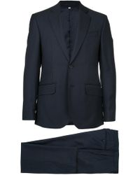 Hardy Amies - Plain Formal Suit - Lyst