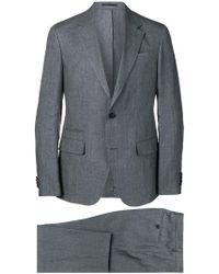 Z Zegna - Two-piece Formal Suit - Lyst
