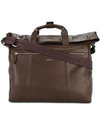 Cerruti 1881 - Large Holdall Tote Bag - Lyst